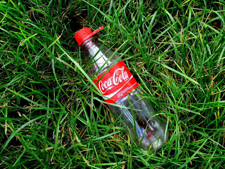 Coca-Cola ensayará el depósito para envases de bebidas en Escocia