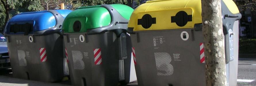 Generalitat y municipios catalanes se comprometen a mejorar la gestión de los residuos