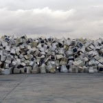 Ecolec suscribe convenios con Suesa y Cordevi para aumentar la recogida de residuos electrónicos