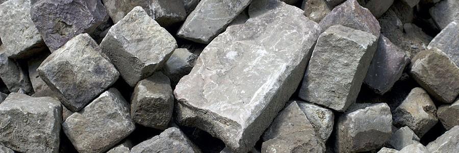 La industria extremeña del granito busca salidas para sus residuos