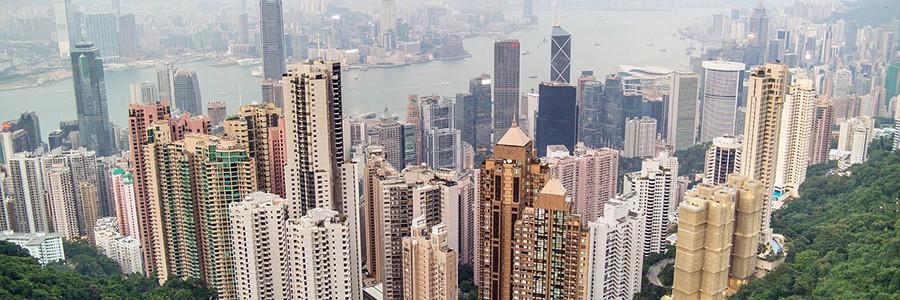 Contenur inicia su actividad comercial en Hong Kong