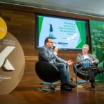Jesús Losada, director de Ihobe, defiende la economía circular como una oportunidad para las empresas del País Vasco