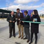 Andalucía invertirá cuatro millones de euros este año en instalaciones de gestión de residuos