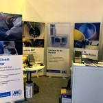 MC Spain muestra sus avances tecnológicos para EDAR, redes de colectores urbanos e industriales en SIGA