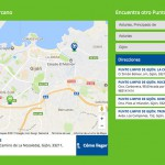 1.700 puntos de recogida de residuos electrónicos a un solo click