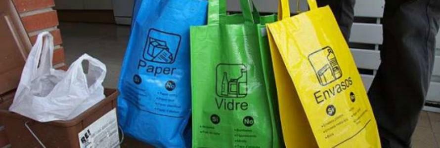 Cataluña destina 7,5 millones de euros en 2017 a proyectos de prevención y fomento del reciclaje y de la economía circular