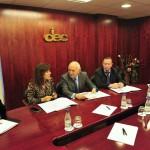 La Xunta de Galicia coordinará el grupo de trabajo de economía circular de la Red de Autoridades Ambientales