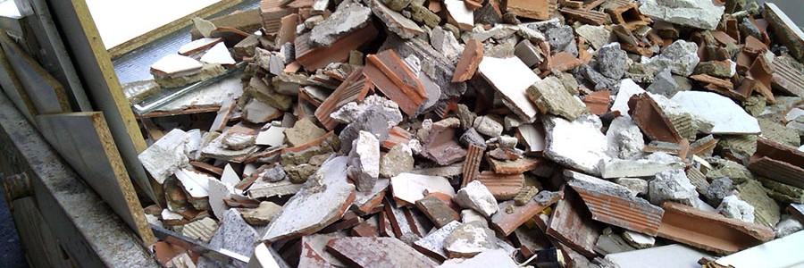 La Rioja convoca ayudas para la gestión de residuos de construcción y demolición