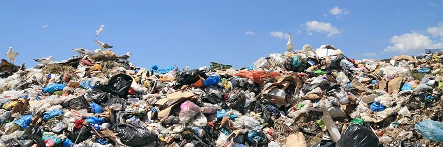 El Parlamento Europeo reclama una tasa de reciclaje del 70% y limitar el vertido de residuos urbanos al 5%