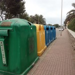 Sevilla ampliará el parque de contenedores para impulsar el reciclaje