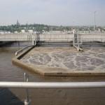 Un Software de simulación reproduce en 3D los procesos de depuración de aguas residuales
