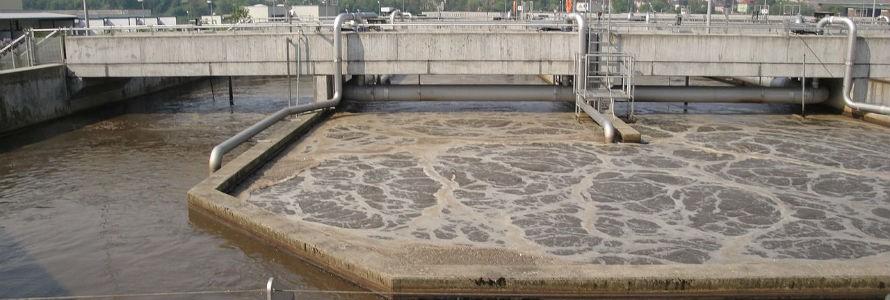 Agua oxigenada y hierro para eliminar fármacos en aguas residuales