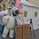 La #GreenWeek consigue aumentar un 265% la recogida de residuos electrónicos en Sevilla