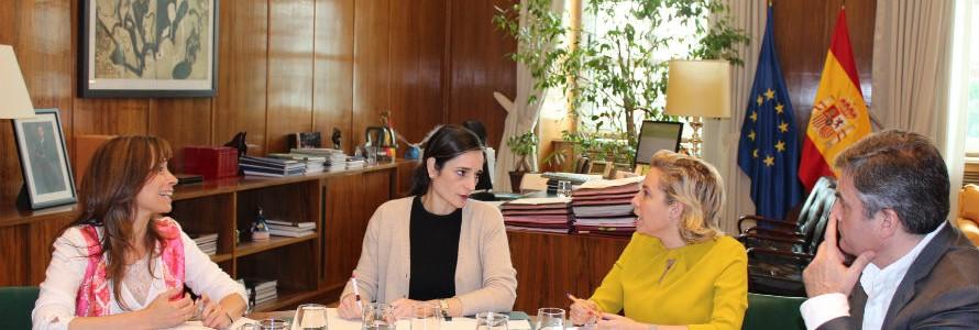 """MAPAMA avanza en el proyecto para lograr un """"vertido cero"""" en el Mar Menor"""
