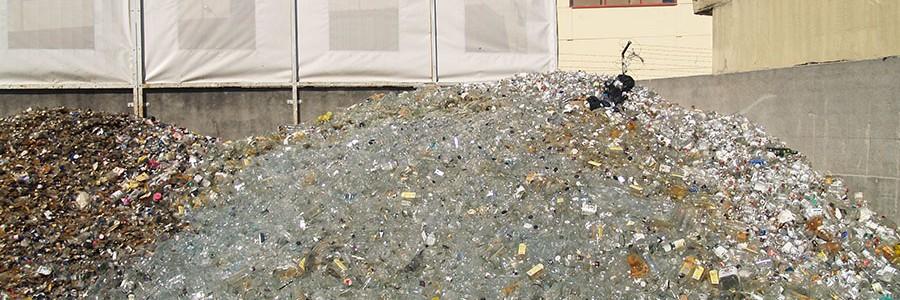 Los principios de proximidad y suficiencia no se aplican a los residuos valorizables recogidos de forma separada