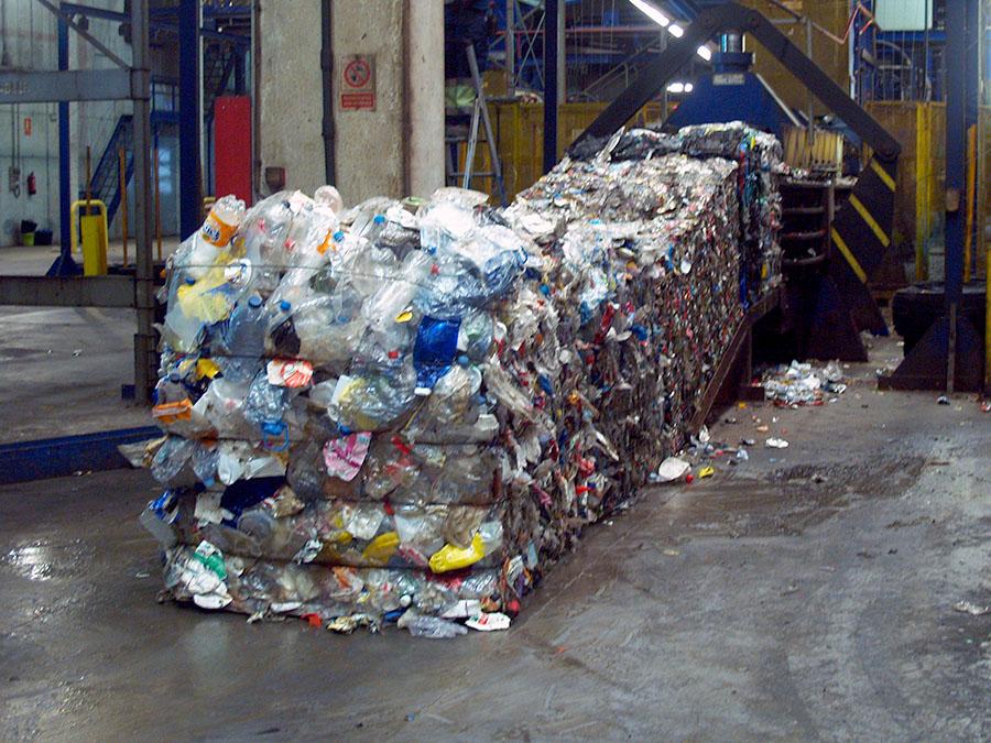 Apoyo de la industria europea del plástico a las propuestas de la Eurocámara sobre economía circular