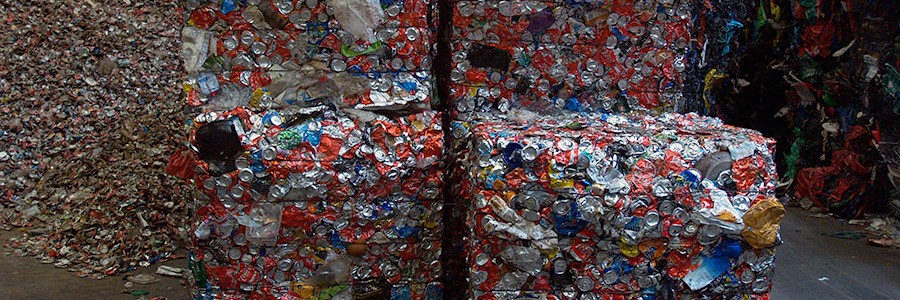 La industria del reciclaje rechaza el método propuesto por el Parlamento Europeo para calcular las tasas de reciclado