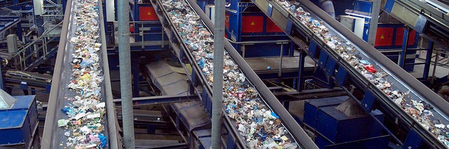 El reciclado de residuos en España supera los 19 millones de toneladas