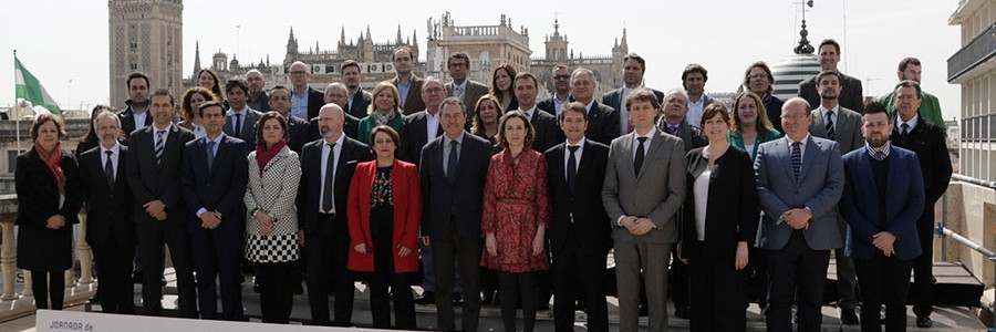 60 ayuntamientos españoles y europeos se adhieren a la Declaración de Sevilla por la economía circular