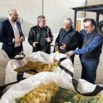 El proyecto URBANREC convertirá residuos voluminosos en nuevos recursos