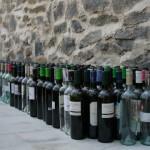 Presentación del proyecto europeo reWINE, para promover la reutilización de botellas de vino