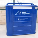 El estancamiento del precio del papel recuperado incrementará costes a los ayuntamientos