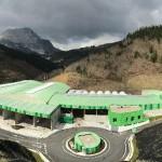 Cuatro empresas optan al contrato para la gestión de la nueva planta de compostaje de Gipuzkoa
