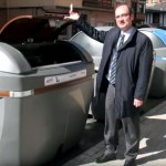 Getxo (Bizkaia) se suma a la recogida selectiva de materia orgánica
