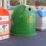 Huesca recoge 2.560 litros de aceite de cocina usado en dos meses