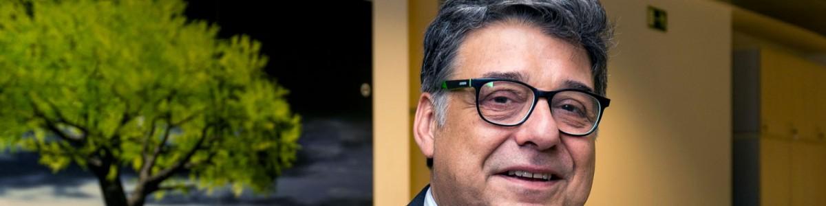 José Pérez asume la dirección de la Fundación ECOLUM