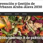 Abierto el proceso de participación pública en el nuevo Plan de Residuos de Álava