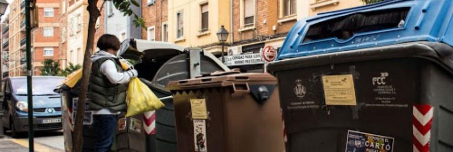 Ecologistas presentan observaciones al Plan Integral de Residuos de la Comunidad Valenciana