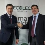 Ecolec renueva su convenio con los comerciantes de electrodomésticos para el reciclaje de residuos electrónicos