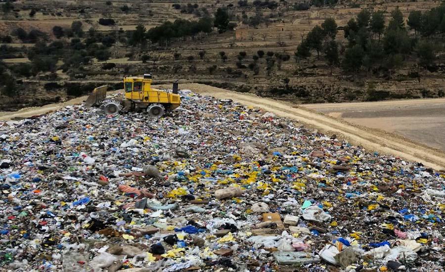 La ARC financiará infraestructuras de residuos en Girona y el Bages
