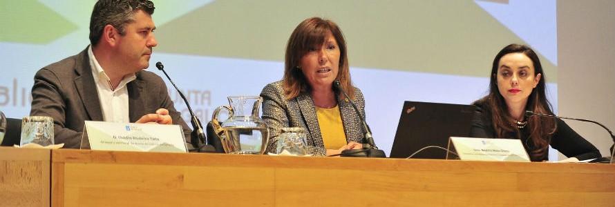 Galicia destinará 1,8 millones de euros a acciones de prevención y gestión de residuos industriales