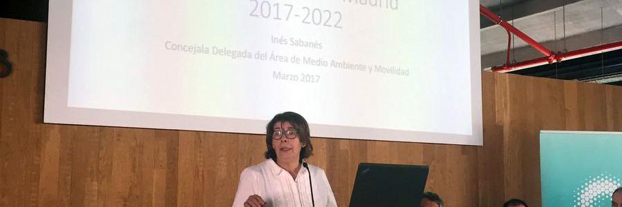 Madrid anuncia la próxima aprobación de su Plan de Prevención y gestión de Residuos