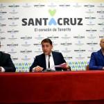 Santa Cruz de Tenerife licita la limpieza viaria y la recogida de residuos por 169 millones