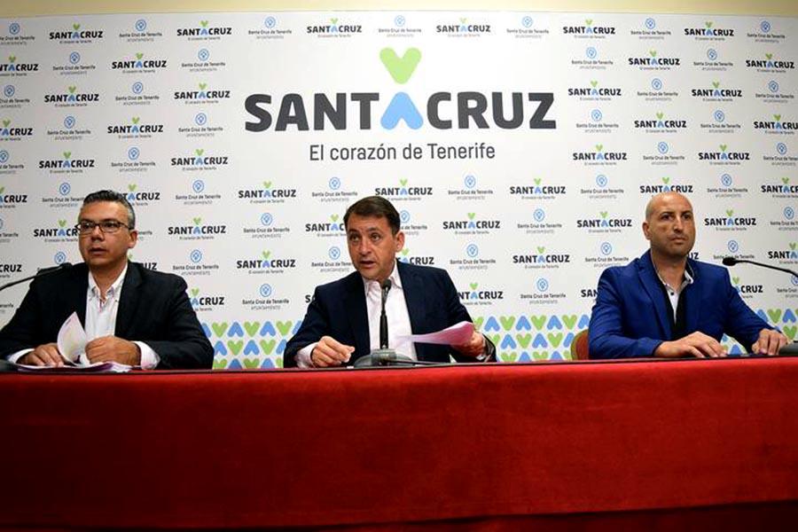 Santa Cruz de Tenerife saca a licitación la recogida de residuos