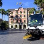Castelldefels (Barcelona) remunicipaliza el servicio de limpieza y recogida de residuos