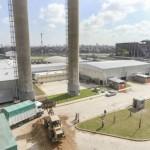 Así funciona el Centro de Reciclaje de Villa Soldati en Argentina