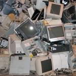Ecotic gestionó 87.500 toneladas de residuos electrónicos en 2016