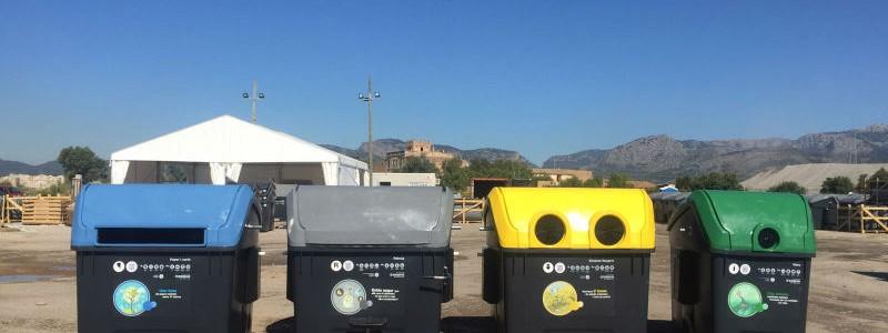 Arranca la primera Ley de Residuos y Suelos Contaminados de las Illes Balears
