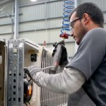 Convenio para el reciclaje de residuos electrónicos generados en el sector de la construcción en Canarias
