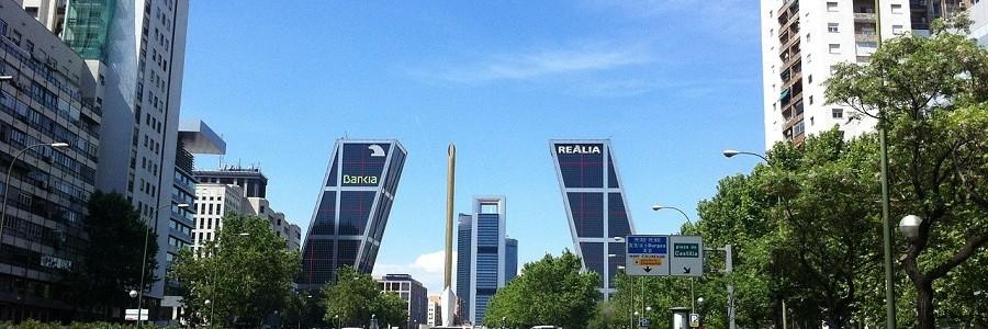 Madrid duplicará el número de calles principales a efectos de limpieza