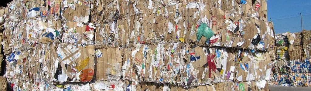 La calidad del papel recuperado es clave para su reciclaje