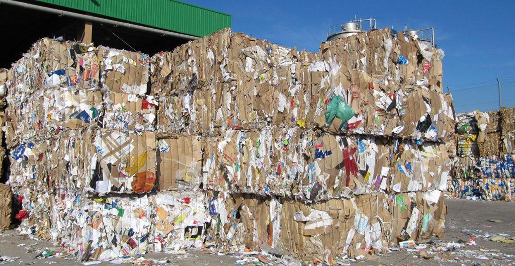 La calidad del papel recuperado, clave para su reciclaje