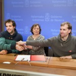 Protocolo de colaboración para la reduccióny reciclaje de residuos domésticos y comerciales en Navarra