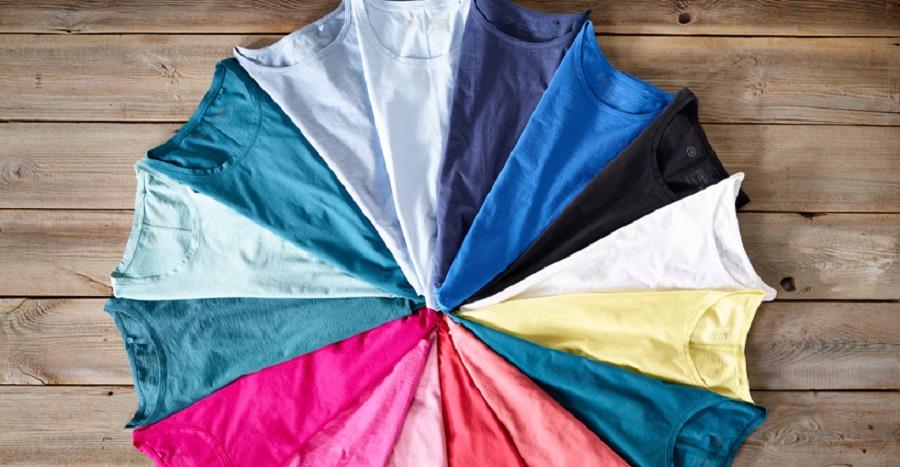 C&A lanza una línea de camisetas compostables