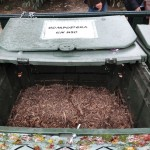 Inaugurado el primer área de compostaje comunitario de Madrid