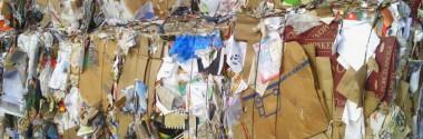 'Reciclaje Made in Europa', ¿una restricción al libre comercio del papel recuperado?